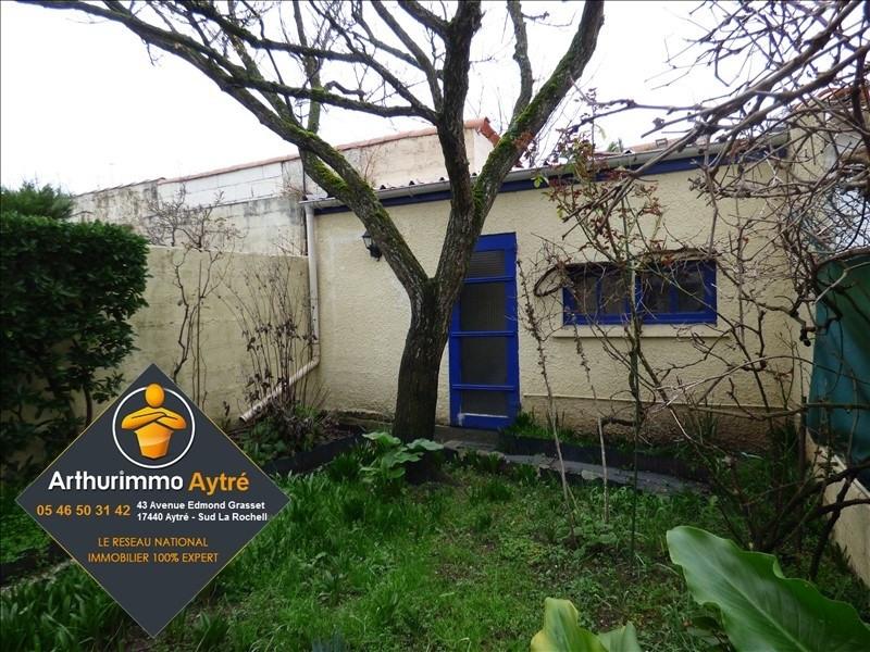 Investment property house / villa La rochelle 213200€ - Picture 2