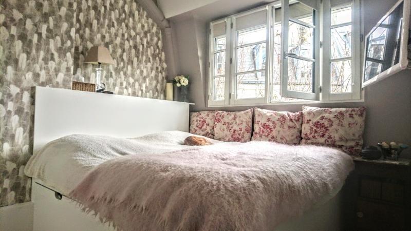 Deluxe sale apartment Paris 16ème 1500000€ - Picture 13