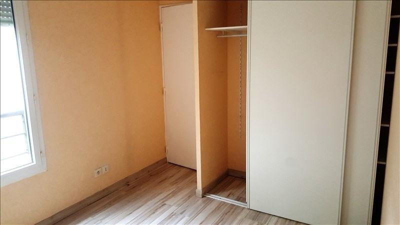 Vente appartement Bagnolet 270000€ - Photo 4