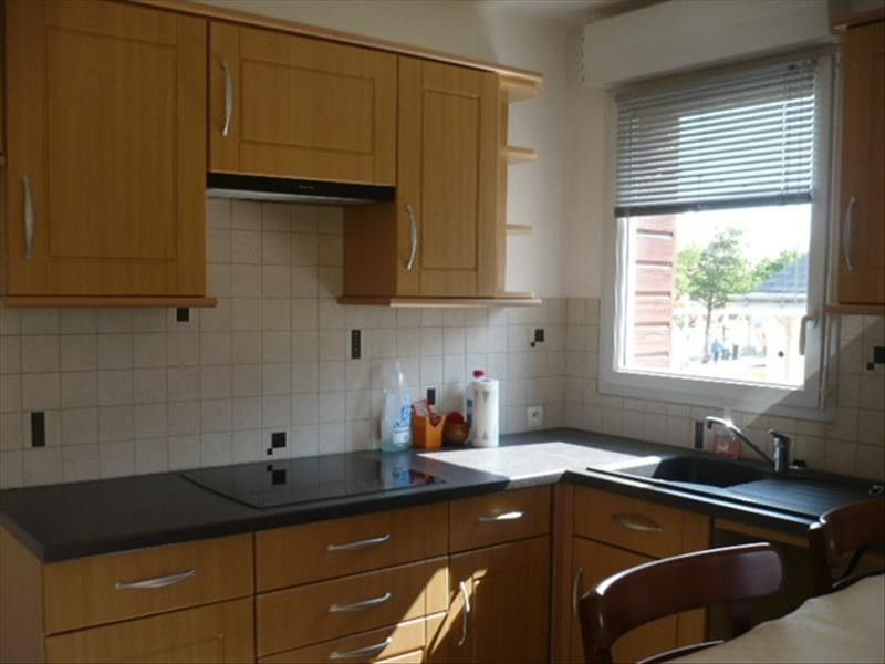Sale apartment Nantes 167 680€ - Picture 1