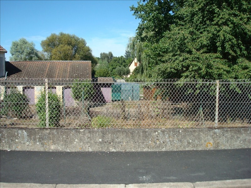 Vente terrain Nevers 36 000€ - Photo 1