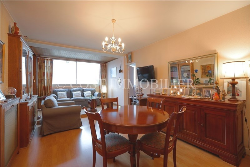 Sale apartment Gennevilliers 255000€ - Picture 1