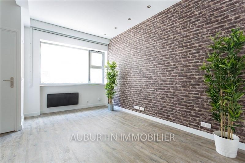 Vente appartement Paris 18ème 279000€ - Photo 5