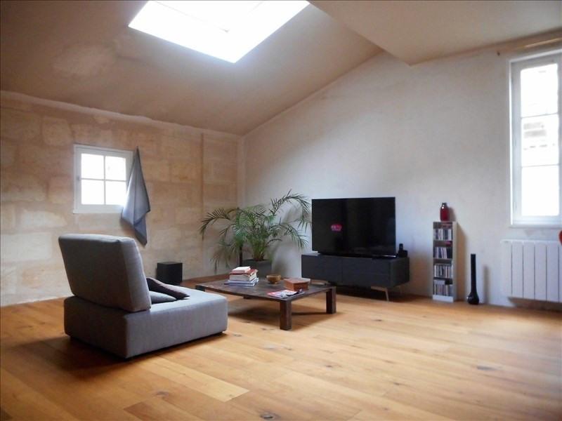 Vente appartement Bordeaux 249000€ - Photo 1