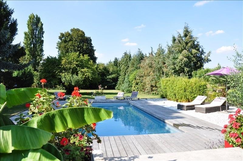 Vente maison / villa Plaisir 680000€ - Photo 7