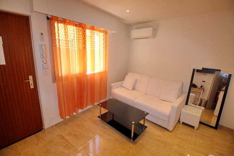 Location appartement Nice 480€ CC - Photo 4
