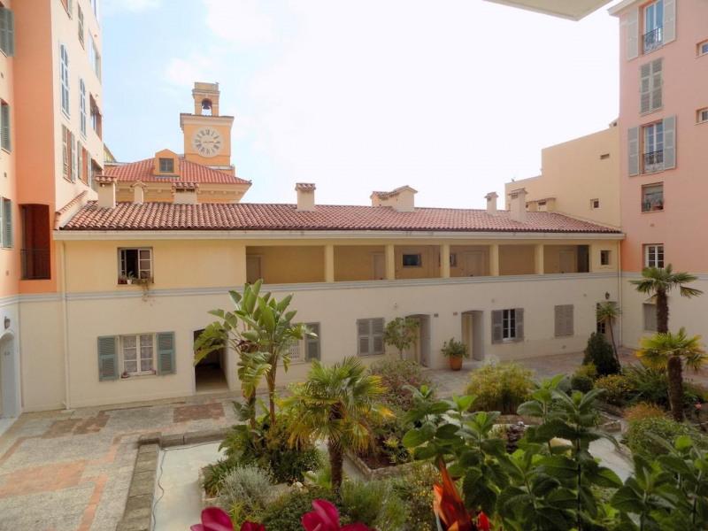 Vente appartement Nice 339000€ - Photo 1