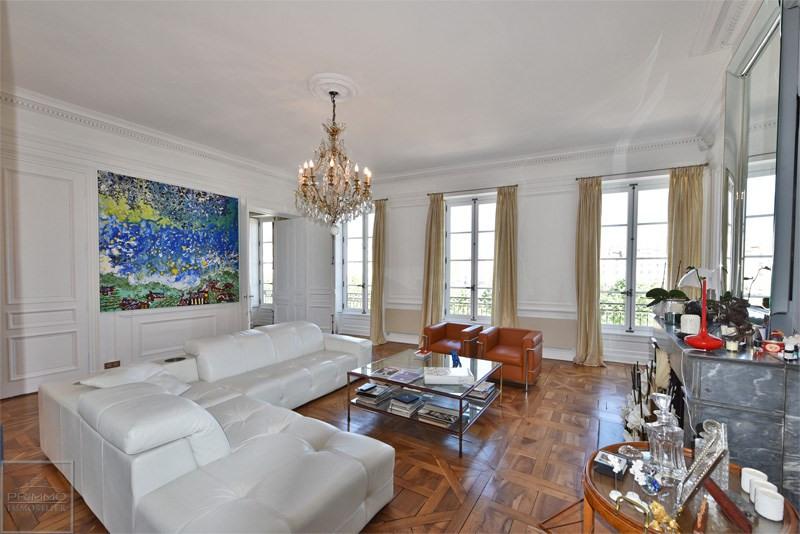 Deluxe sale apartment Lyon 2ème 1400000€ - Picture 1
