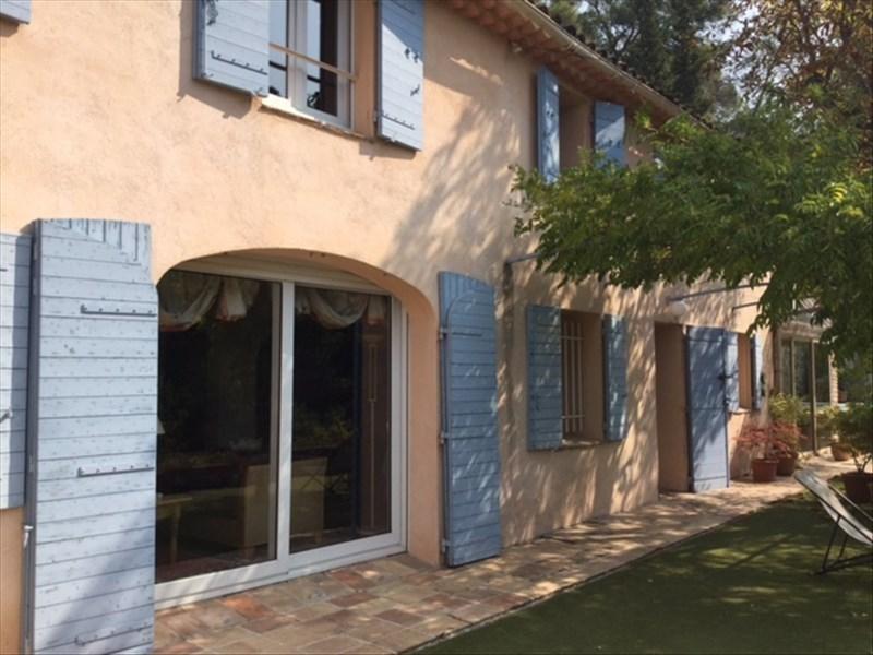 Verkoop van prestige  huis Aix en provence 895000€ - Foto 1