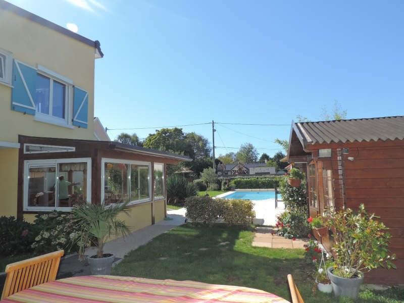 Vente maison / villa Fort mahon plage 318000€ - Photo 4