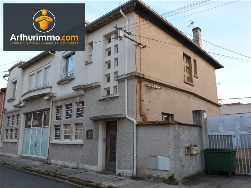 Sale building Roanne 210000€ - Picture 6