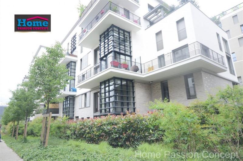 Sale apartment Nanterre 382000€ - Picture 1