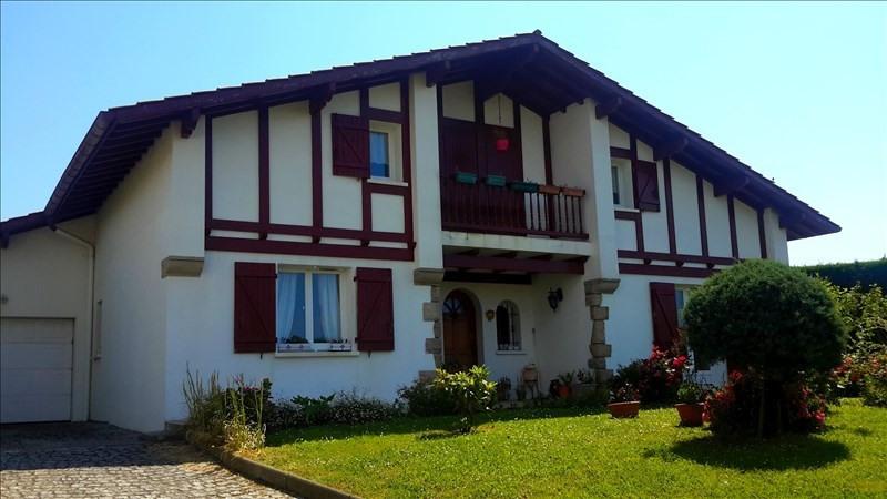 Vente de prestige maison / villa Bidart 566000€ - Photo 1