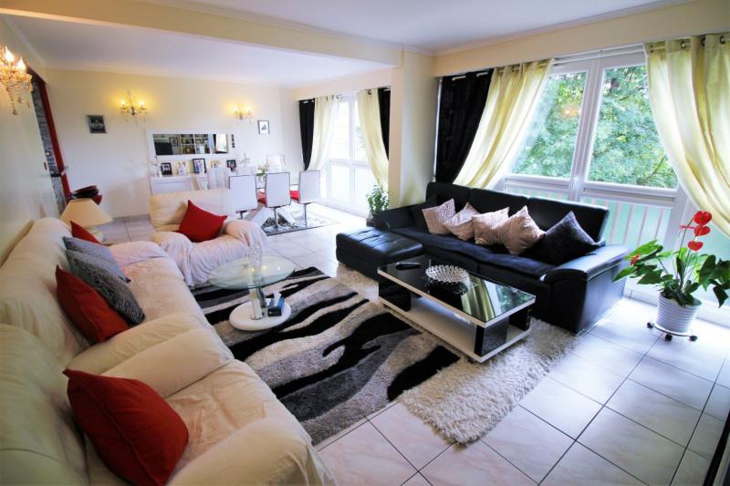 Vente appartement Saint gratien 416000€ - Photo 1