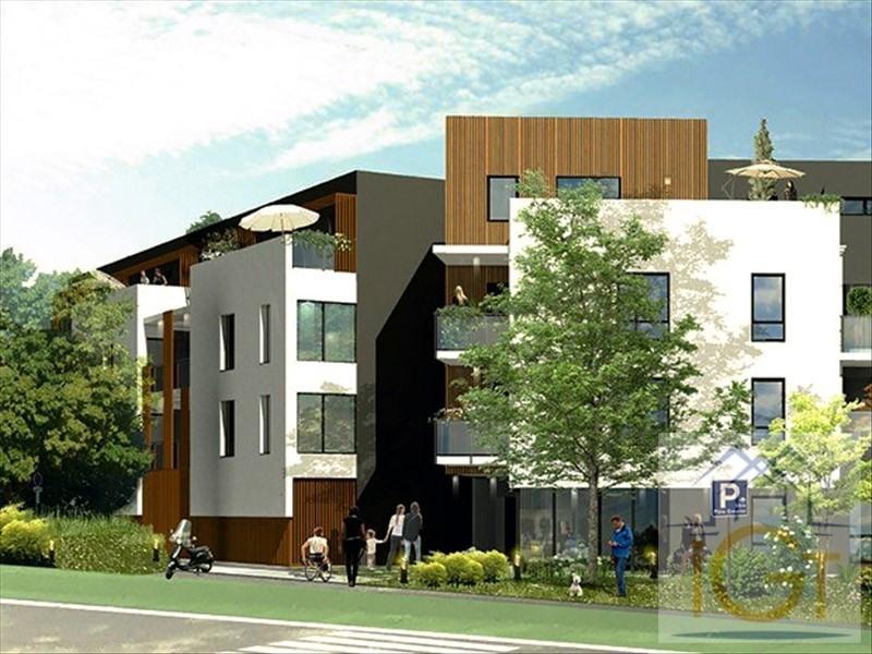 Investment property apartment La rochelle 144000€ - Picture 2