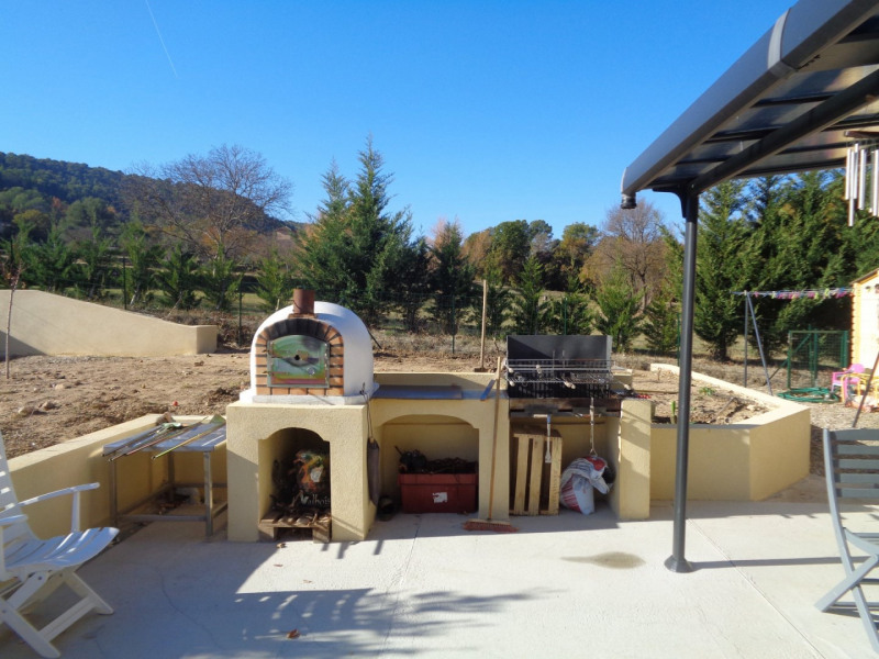 Sale house / villa Salernes 409500€ - Picture 15