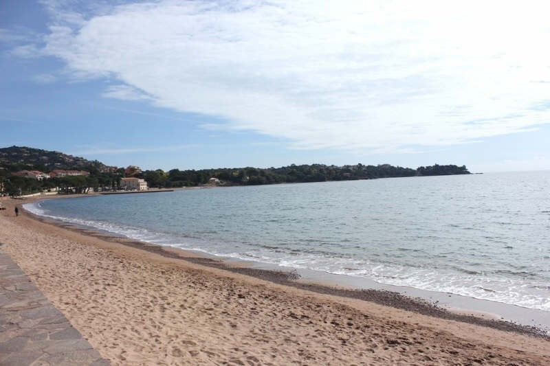 Sale apartment Agay 421 000€ - Picture 9