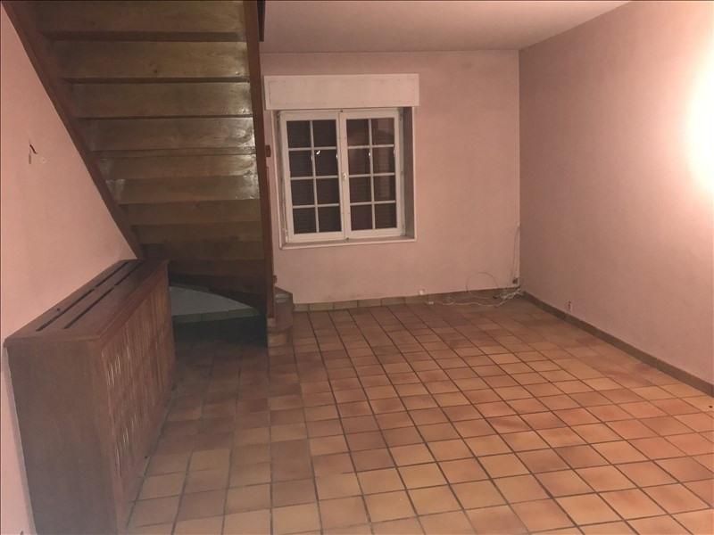Sale building Mezire 300000€ - Picture 5