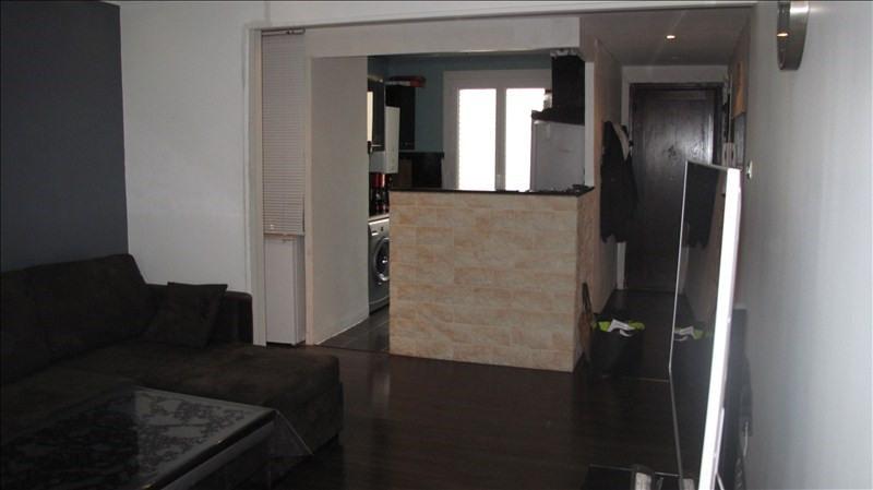 Vente appartement Grenoble 121500€ - Photo 1