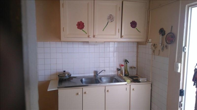 Venta  casa Chantenay st imbert 45000€ - Fotografía 2