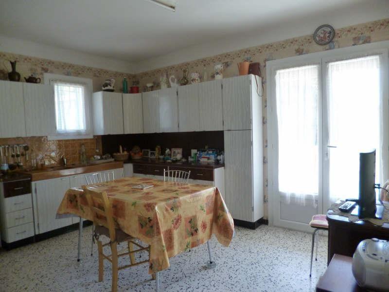 Vendita casa Carpentras 317000€ - Fotografia 4