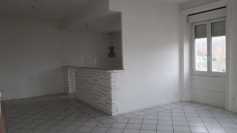 Vente appartement L horme 99000€ - Photo 2