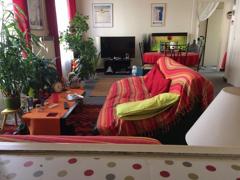 Vente appartement Caen 210000€ - Photo 3