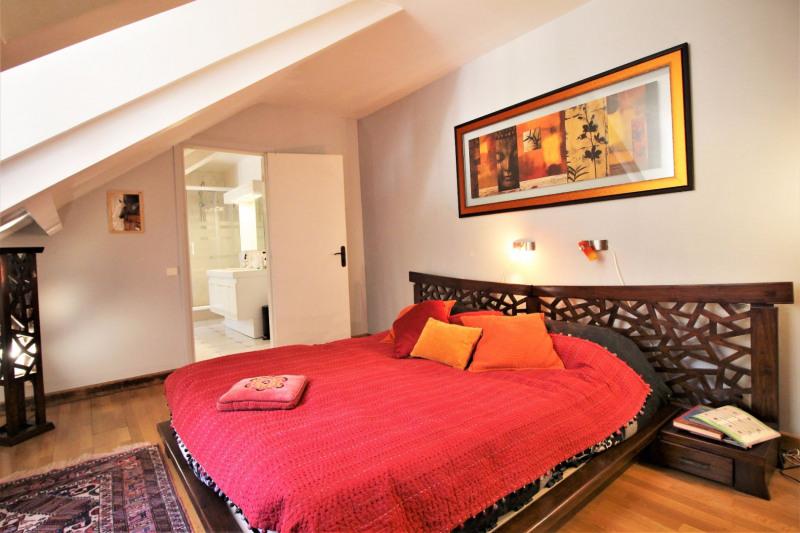 Vente maison / villa Montlignon 625000€ - Photo 6