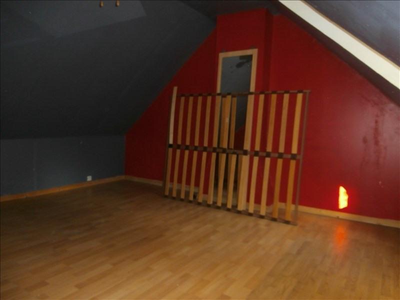 Vente maison / villa Aubencheul au bac 90000€ - Photo 5