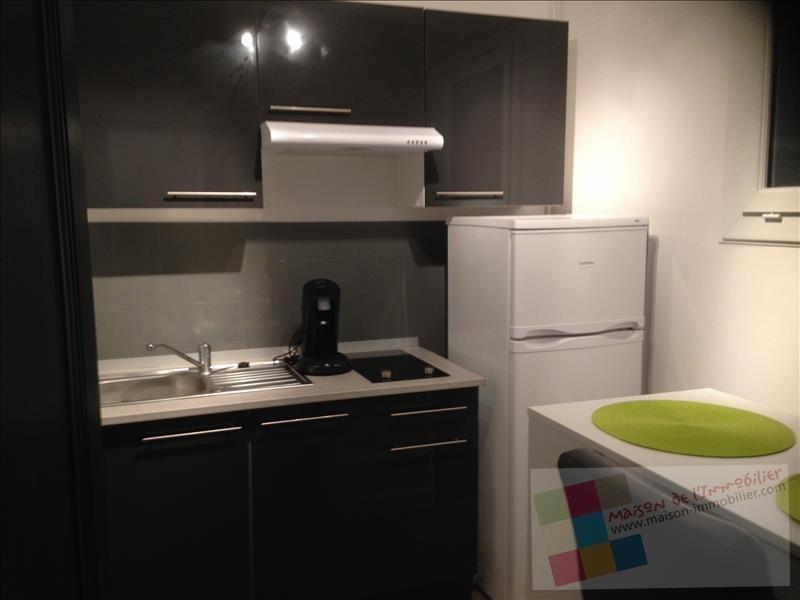 Location appartement Cognac 373€ CC - Photo 2