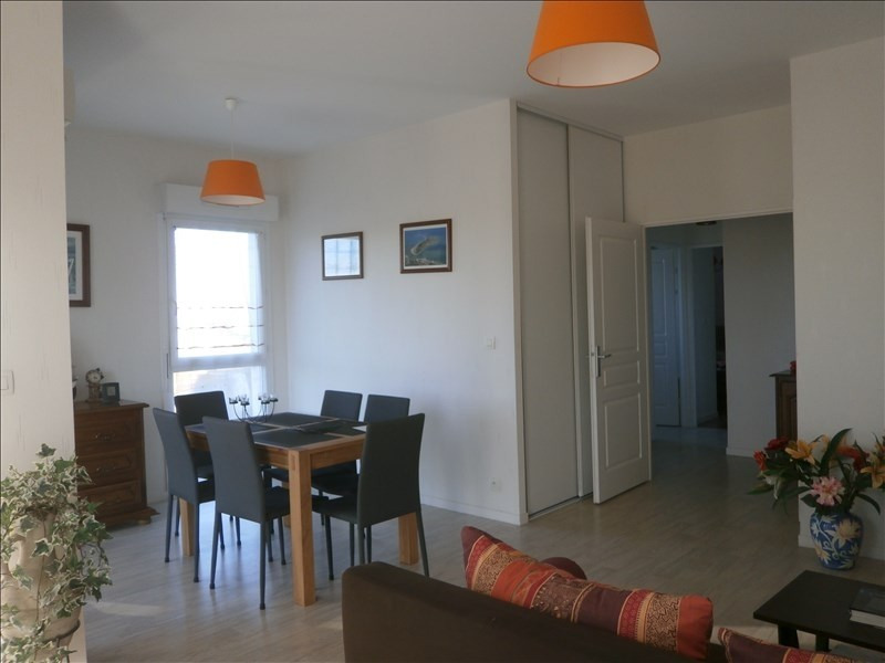 Vente appartement St nazaire 117 700€ - Photo 1