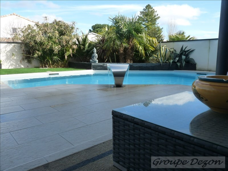 Vente maison / villa Lespinasse 415 000€ - Photo 1