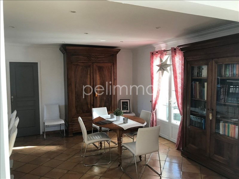 Deluxe sale house / villa La barben 585000€ - Picture 3