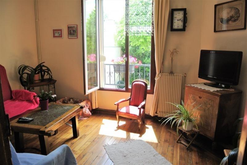 Vente maison / villa St leu la foret 361000€ - Photo 1