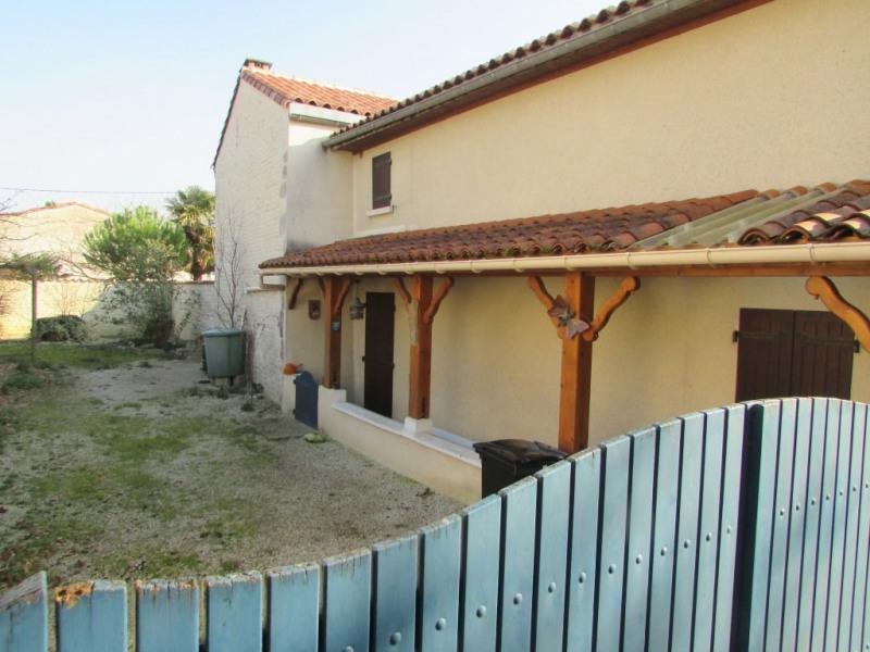 Vente maison / villa Aigre 77000€ - Photo 24
