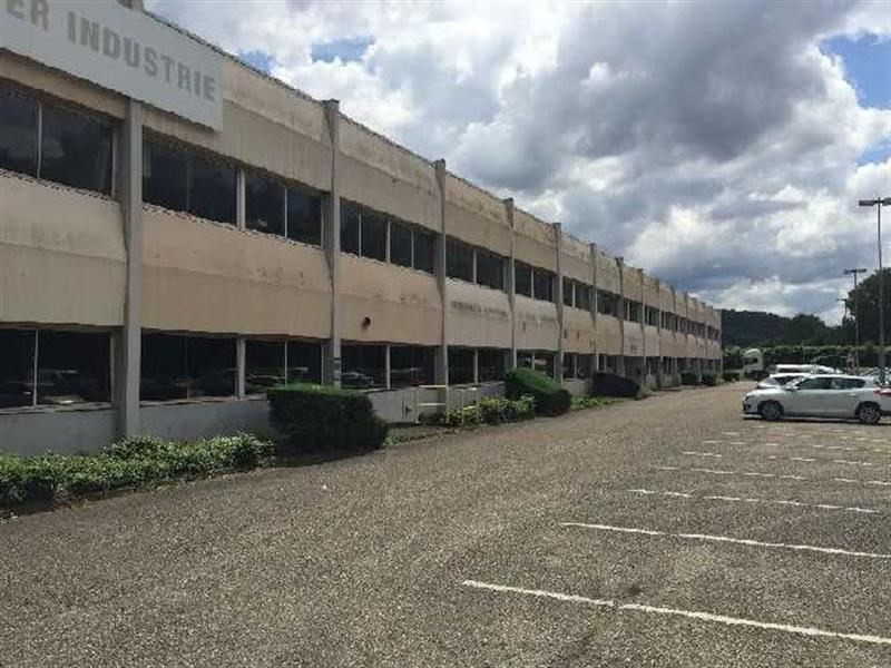 Location Local d'activités / Entrepôt Saint-Romain-en-Gier 0