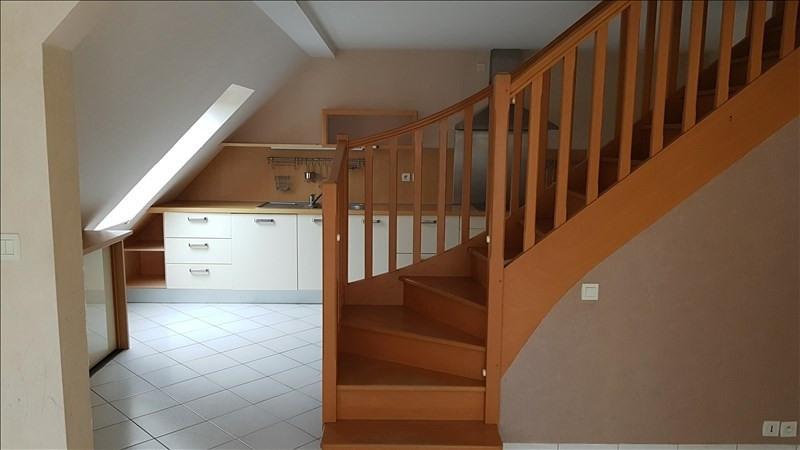 Verkoop  appartement Rennes 295000€ - Foto 3