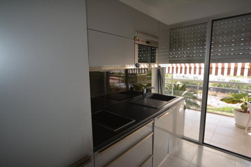 Verkoop  appartement Antibes 250000€ - Foto 5