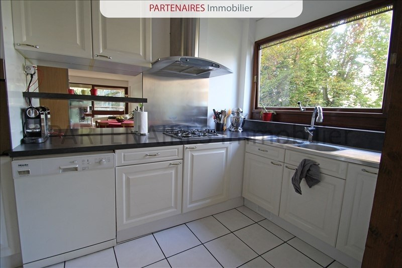 Vente appartement Le chesnay 386000€ - Photo 3