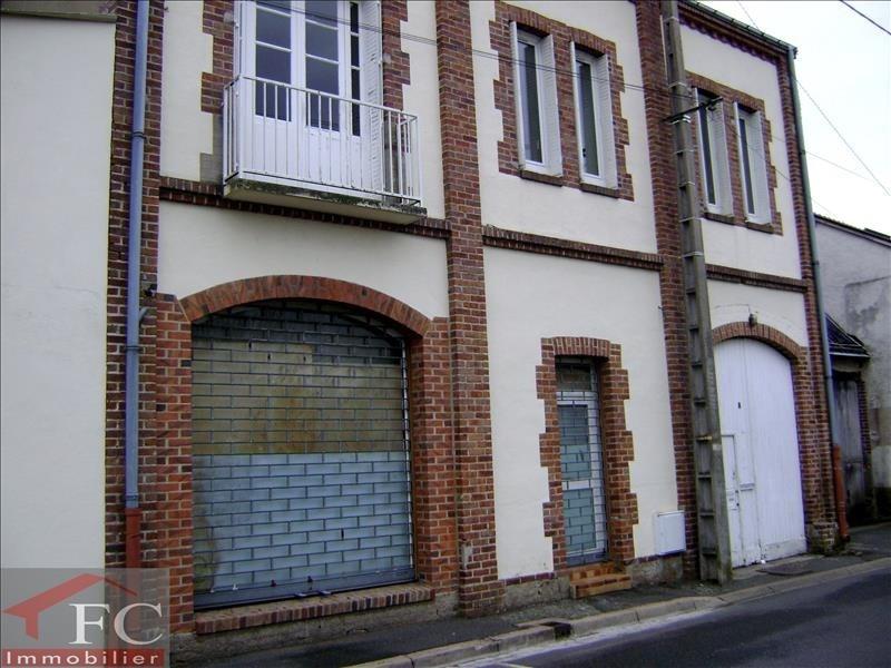 Vente maison / villa Chateau renault 128850€ - Photo 1