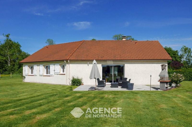 Vente maison / villa Orbec 155000€ - Photo 11