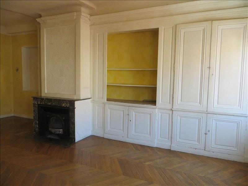 Revenda apartamento Lyon 1er 205000€ - Fotografia 2