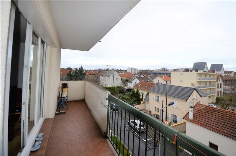 Vente appartement Houilles 189 000€ - Photo 2