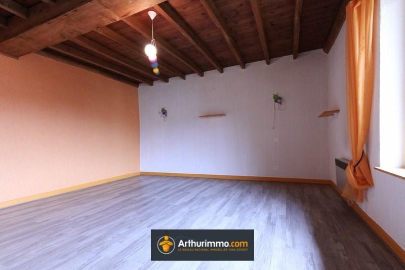 Sale house / villa Morestel 145000€ - Picture 7