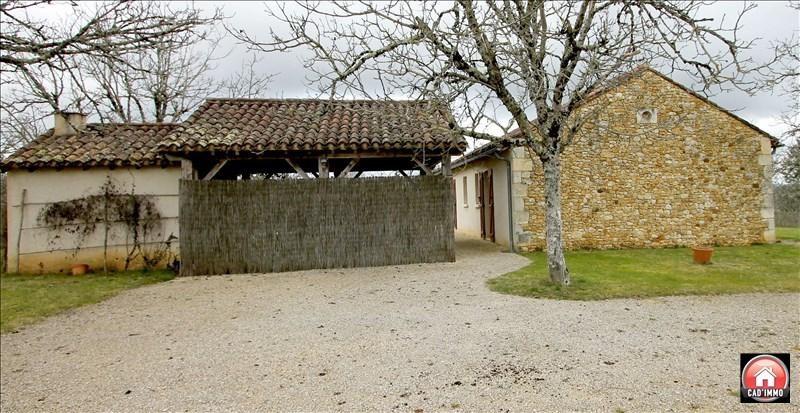 Sale house / villa Montagnac la crempse 266000€ - Picture 3