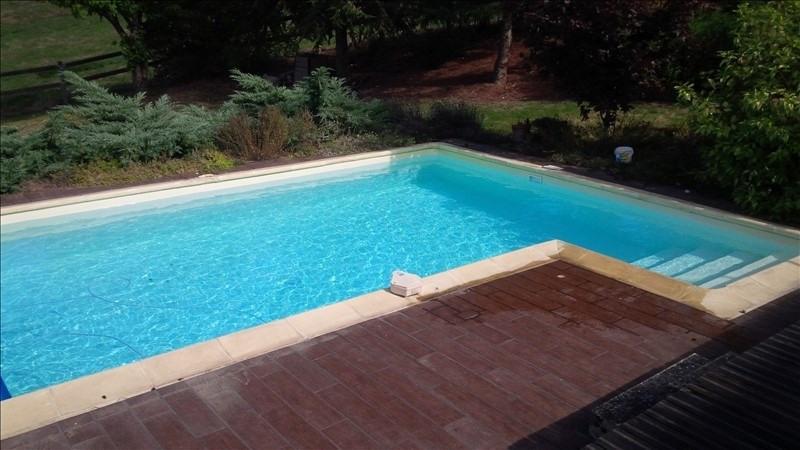 Vente maison / villa St pourcain sur sioule 238000€ - Photo 9