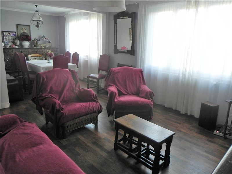 Sale house / villa Perros guirec 162360€ - Picture 3
