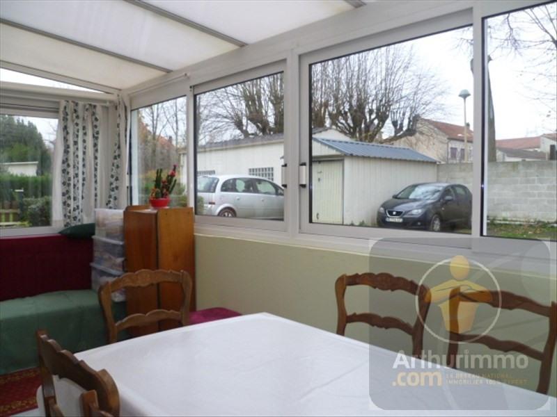Sale apartment Le pin 191000€ - Picture 5