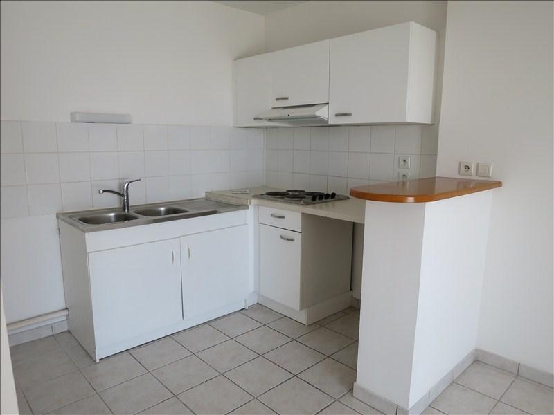 Verhuren  appartement Castelnau le lez 630€ CC - Foto 2