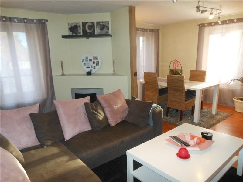 Sale apartment Grisy suisnes 178000€ - Picture 1